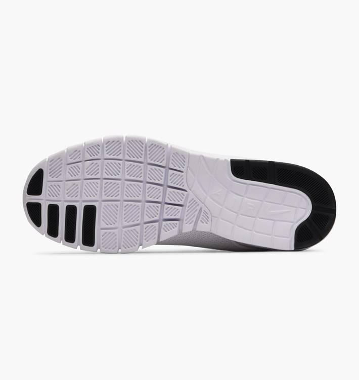 Nike Nike Janoski Max - White/Black