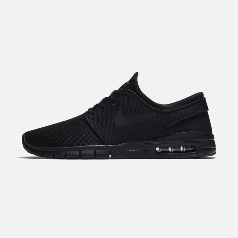 Nike Nike Janoski Max - Black/Black