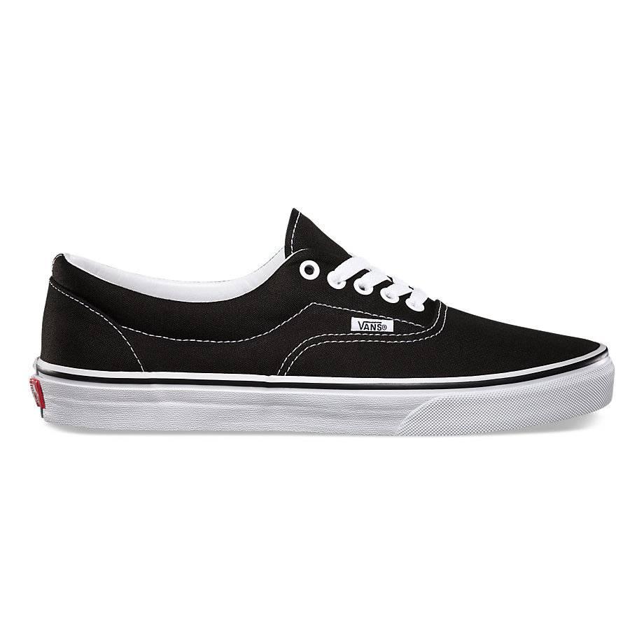 df14bf54a9 Vans Vans Era - Black - Ninetimes Skate Shop