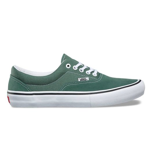 9f84bf942d53 Vans Vans Era Pro - Duck Green White