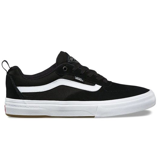Vans Vans Kyle Walker Pro - Black/White