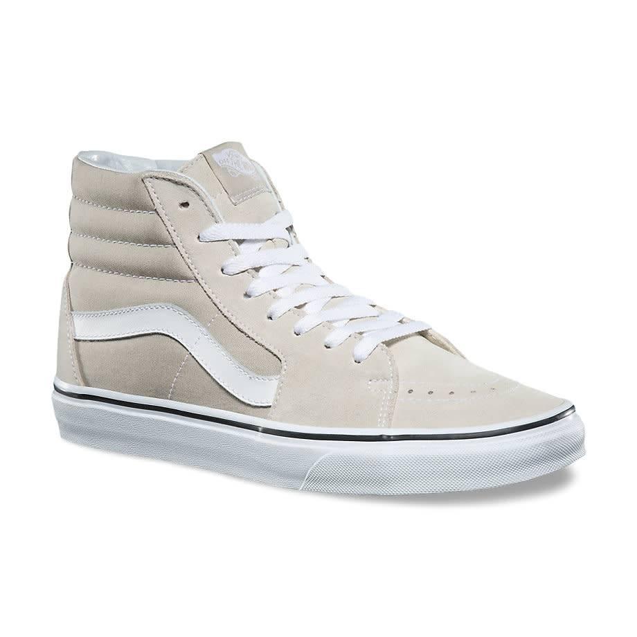 vans Skate beige