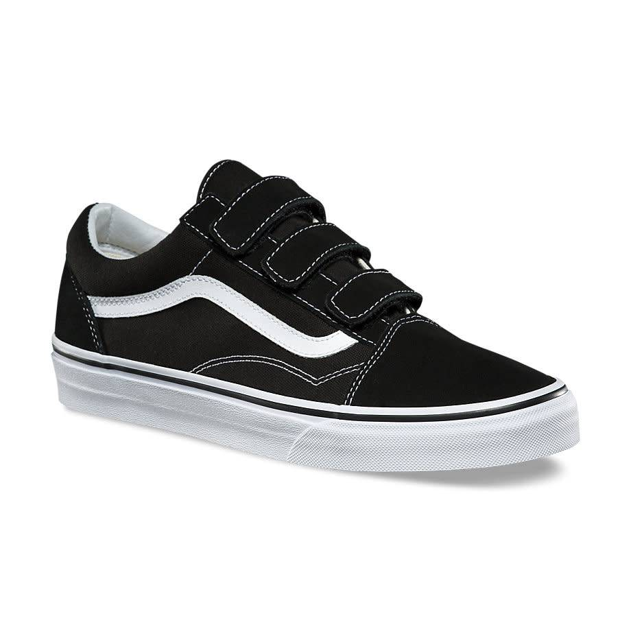 Vans Vans Old Skool V - Black/White