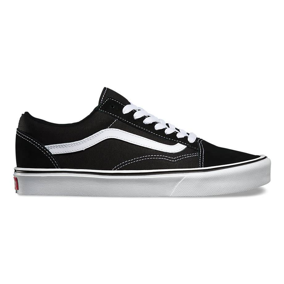 Vans Vans Old Skool Lite - Black/White