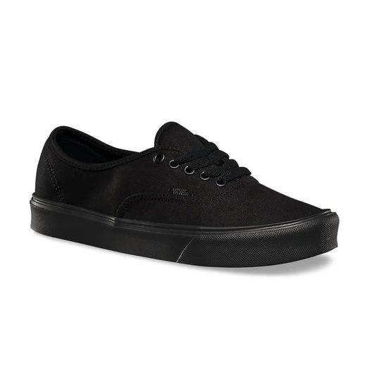 Vans Vans Authentic Lite - Black/Black
