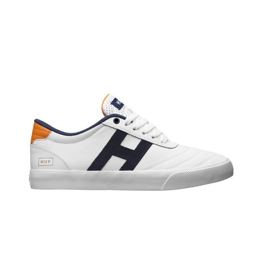 HUF Huf Galaxy - White/Orange/Navy
