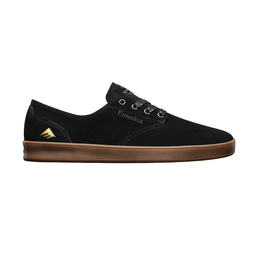 Emerica Emerica Romero Laced - Black/Gum