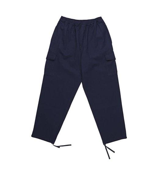 Polar Polar Cargo Pants - Navy