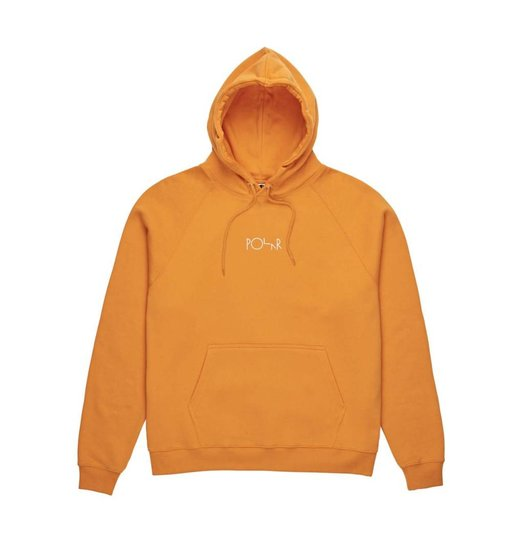 Polar Polar Default Hoodie - Orange