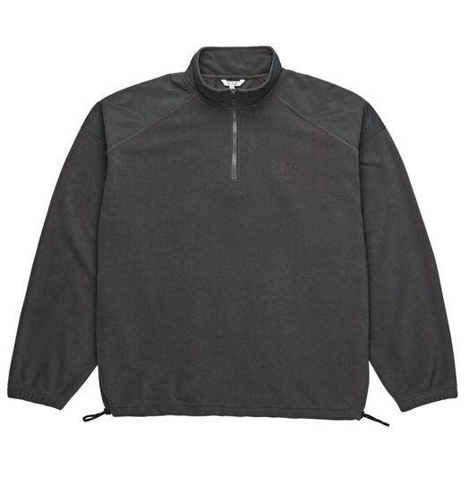 Polar Polar Lightweight Fleece - Graphite