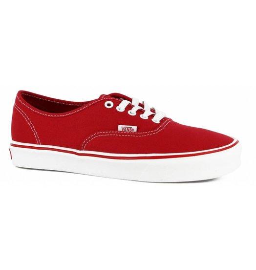 Vans Vans Authentic Lite - Red