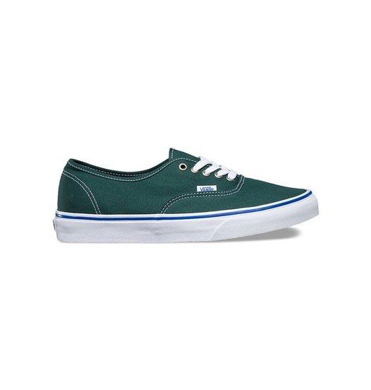 Vans Vans Authentic - Green Gables/White