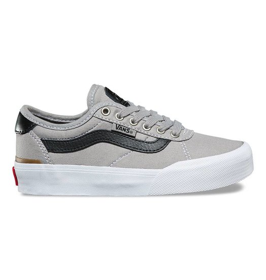 Vans Vans Youth Chima Pro 2 - Drizzle/Black/White