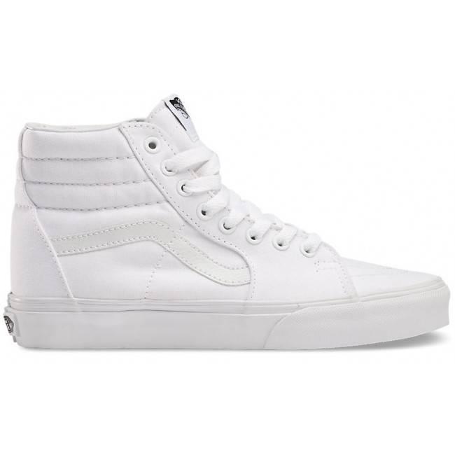 Vans Vans SK8-Hi - True White