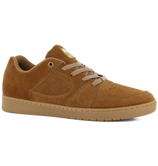 Es eS Accel Slim - Brown/Gum