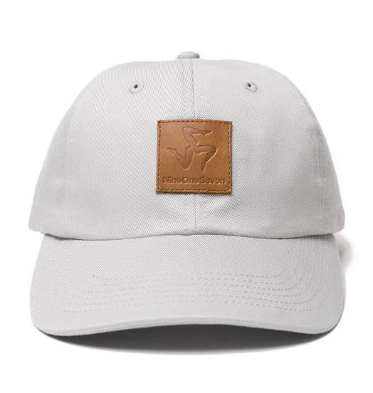 Call Me 917 Call Me 917 Work Hat - Grey