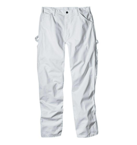 Dickies Dickies Painter's Utility Pant - White