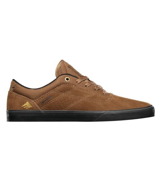 Emerica Herman G6 Vulc - Brown/Black