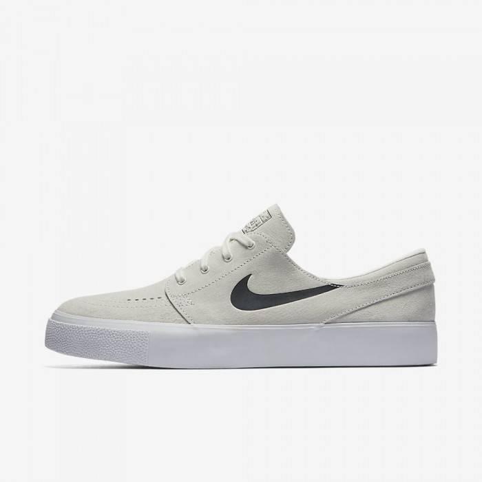 Nike Nike Zoom Stefan Janoski Summit White/Black-White
