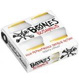 Bones Bones Hardcore Bushings Medium - White