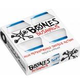 Bones Bones Hardcore Bushings Soft - White