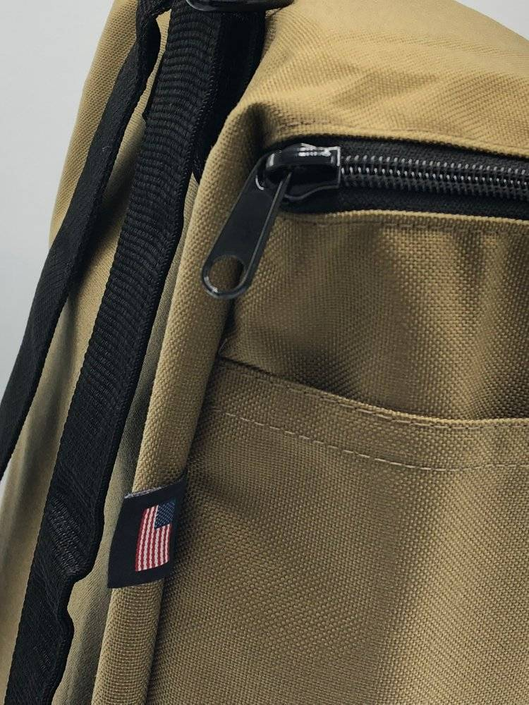 Coma Coma Backpack Coyote Tan