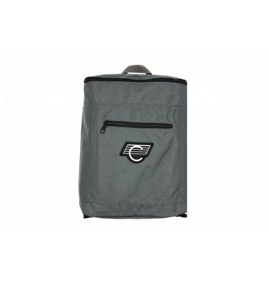 Coma Coma Backpack Smoke Grey