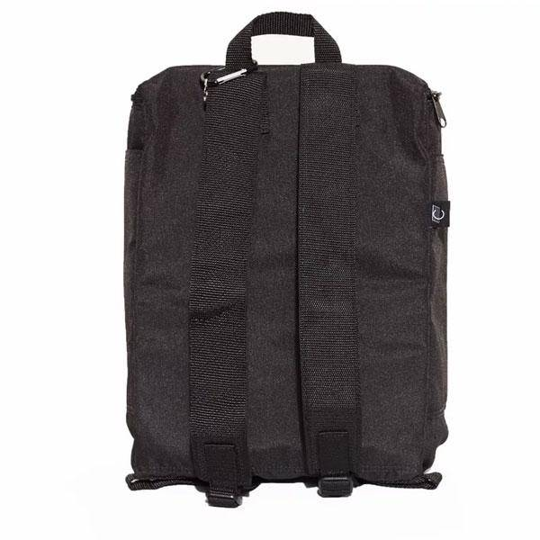 Coma Coma Backpack - Black