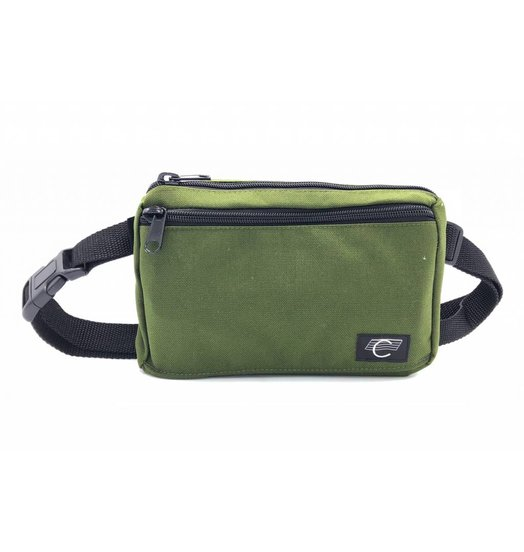 Coma Coma Hip Bag - Olive Green