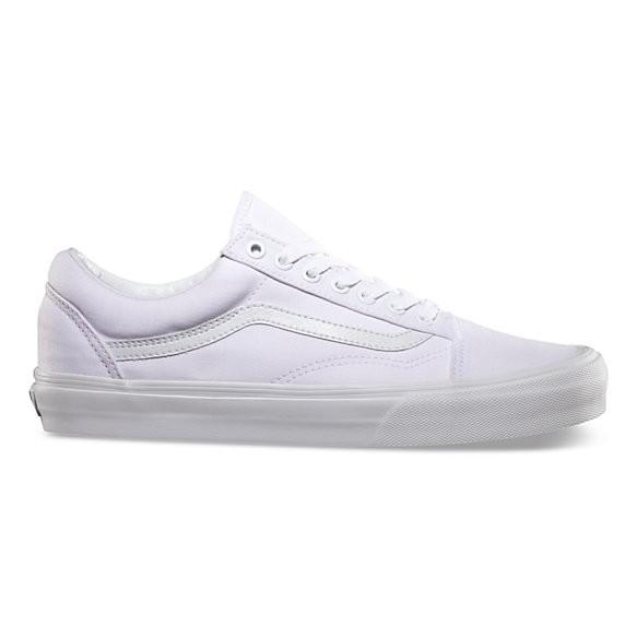 Vans Vans Old Skool - True White