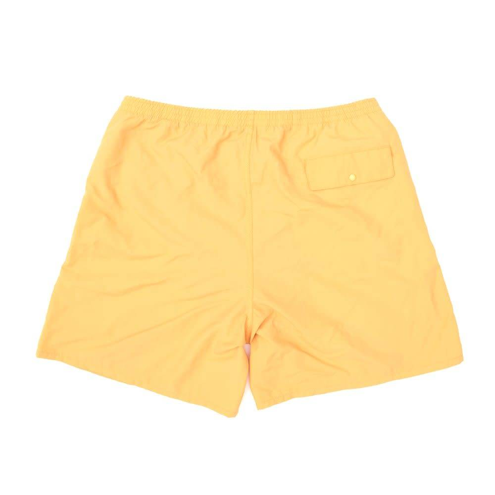 Quartersnacks Quartersnacks Swim Trunks - Peach