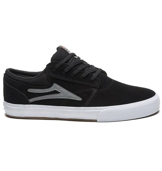 Lakai Lakai Griffin VLK - Black/Grey