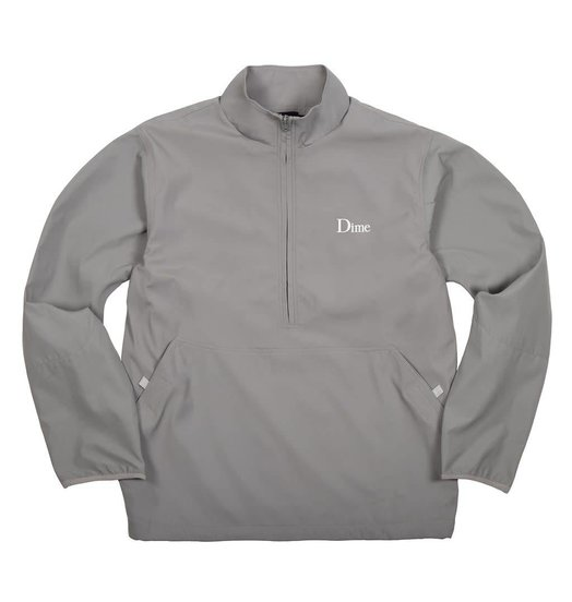 Dime Dime Golf Jacket - Gray