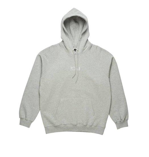 Polar Polar Default Hood - Heather Grey