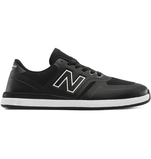 New Balance Numeric New Balance 420 - Black/White