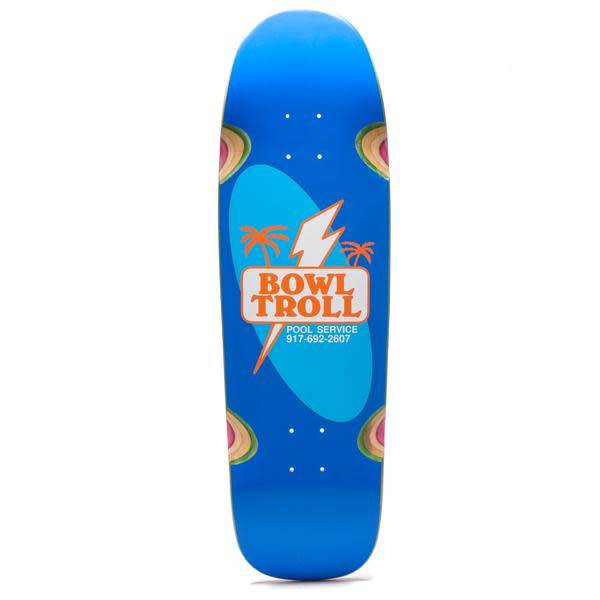 Call Me 917 Call Me 917 Bowl Troll Deck - 9