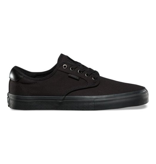 Vans Vans Chima Pro - Twill Blackout
