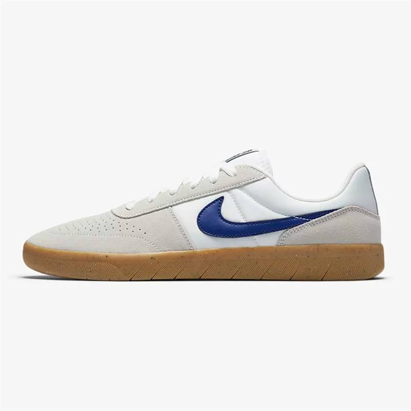 Nike Nike Team Classic - Summit White/Blue Void/Gum