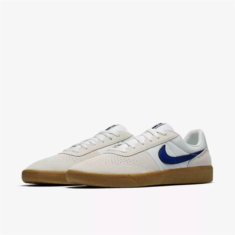 newest 28bad 9c678 Nike Team Classic - Summit WhiteBlue VoidGum