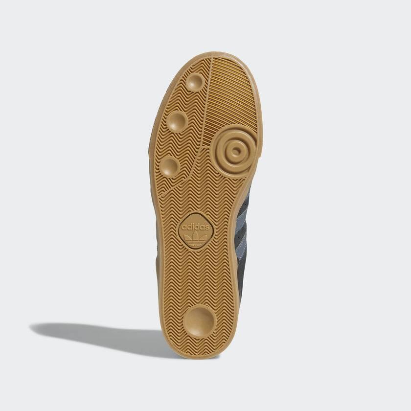 Adidas Adidas Busenitz Vulc - Black/Onix/Gum