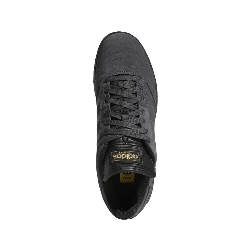 Adidas Adidas Busenitz - Grey/Black
