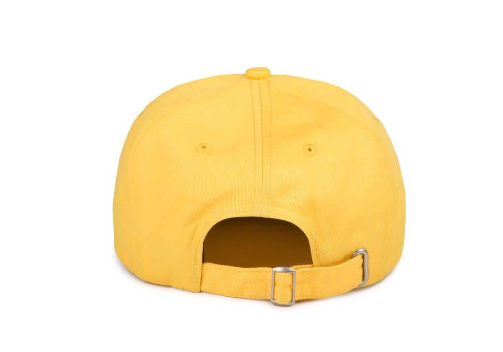 Dime Dime Gas Hat - Yellow