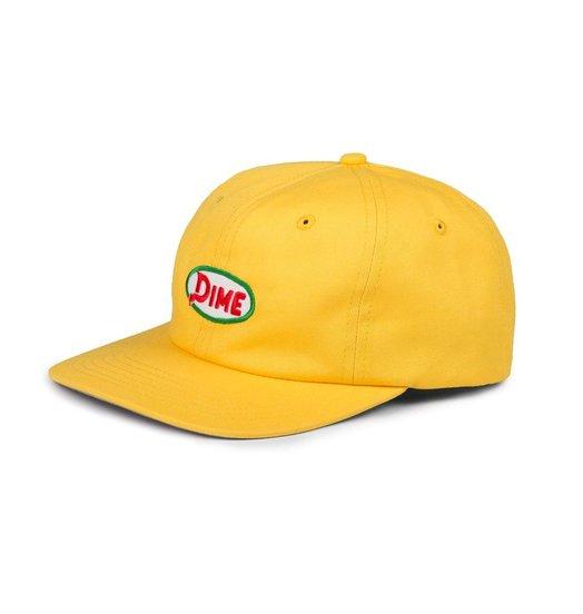 Dime Dime Gas Hat - Yellow
