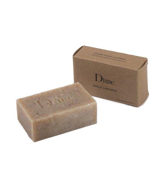 Dime Dime Soap - Argus Lavender