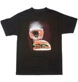 Bronze 56K Bronze 56K Burger Tee - Black