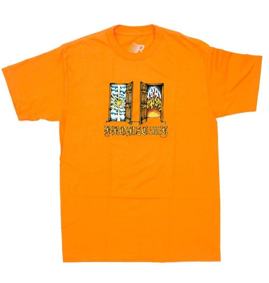 Bronze 56K Bronze 56K Its Time Tee - Orange