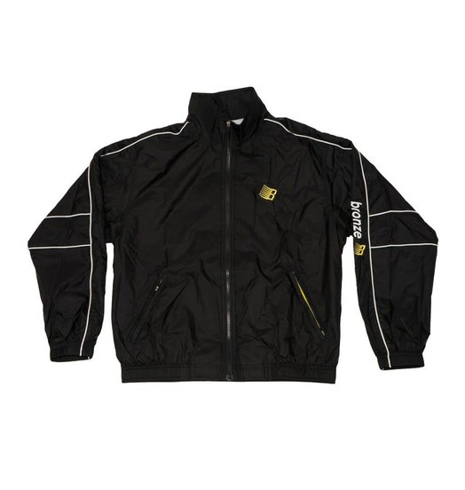 Bronze 56K Bronze 56K Sports Jacket - Black