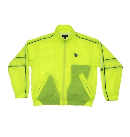 Bronze 56K Bronze 56K Sports Jacket - Neon Green