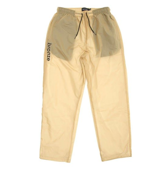 Bronze 56K Bronze 56K Sports Pants - Khaki/Black