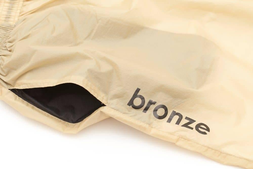 Bronze 56K Bronze 56K Sports Pants - Khaki/Black